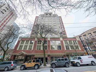 Apartment for sale in Downtown VW, Vancouver, Vancouver West, 1009 819 Hamilton Street, 262475318 | Realtylink.org