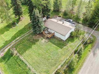 House for sale in Quesnel Rural - South, Quesnel, Quesnel, 1874 Richbar Hill Road, 262478883 | Realtylink.org