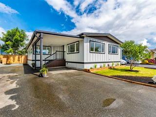 Manufactured Home for sale in Chilliwack W Young-Well, Chilliwack, Chilliwack, 53 9055 Ashwell Road, 262479531   Realtylink.org