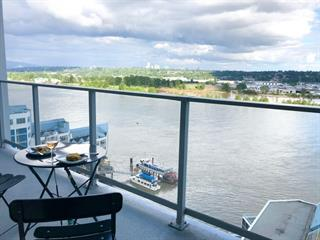 Apartment for sale in Quay, New Westminster, New Westminster, 1710 988 Quayside Drive, 262479493 | Realtylink.org