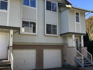 Townhouse for sale in Maillardville, Coquitlam, Coquitlam, 1 1318 Brunette Avenue, 262479596 | Realtylink.org