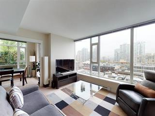 Apartment for sale in Yaletown, Vancouver, Vancouver West, 904 1133 Homer Street, 262473694 | Realtylink.org