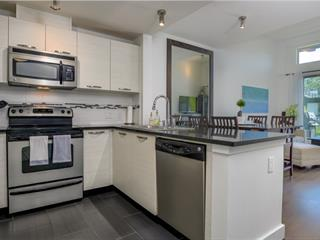 Apartment for sale in South Slope, Burnaby, Burnaby South, 417 7478 Byrnepark Walk, 262478358 | Realtylink.org