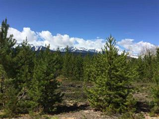 Lot for sale in Valemount - Town, Valemount, Robson Valley, 1925 Cranberry Place, 262478302 | Realtylink.org