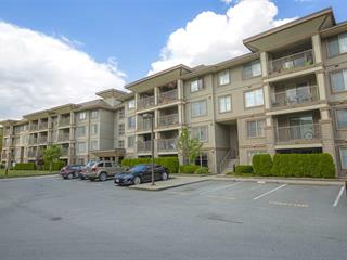 Apartment for sale in Chilliwack W Young-Well, Chilliwack, Chilliwack, 411 45559 Yale Road, 262479534 | Realtylink.org