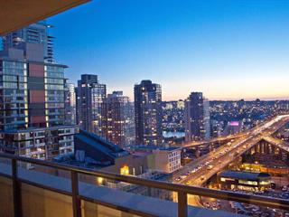 Apartment for sale in Downtown VW, Vancouver, Vancouver West, 1705 789 Drake Street, 262472580 | Realtylink.org