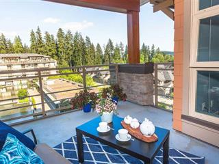 Apartment for sale in Roche Point, North Vancouver, North Vancouver, 403 3602 Aldercrest Drive, 262479301 | Realtylink.org