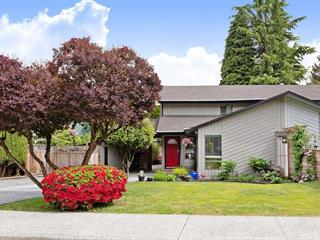 1/2 Duplex for sale in Eagle Ridge CQ, Coquitlam, Coquitlam, 1183 Creekside Drive, 262479622 | Realtylink.org