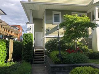 Townhouse for sale in Queensborough, New Westminster, New Westminster, 21 1130 Ewen Avenue, 262479801   Realtylink.org
