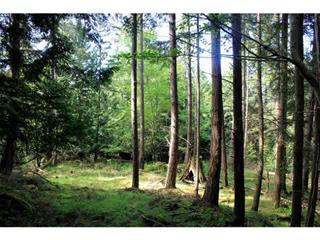 Lot for sale in Saturna Island, Islands-Van. & Gulf, Lt 12 Gaines Road, 261788320 | Realtylink.org