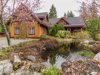 House for sale in Qualicum Beach, Little Qualicum River Village, 1465 Meadowood Way, 469146 | Realtylink.org