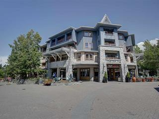 Apartment for sale in Whistler Village, Whistler, Whistler, 327 4314 Main Street, 262479678 | Realtylink.org