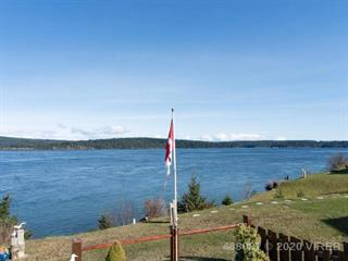 House for sale in Campbell River, Bowen Island, 4745 Orange Point Road, 468092 | Realtylink.org