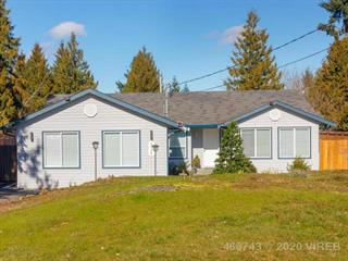 House for sale in Nanaimo, Cloverdale, 2320 Hemer Road, 466743 | Realtylink.org