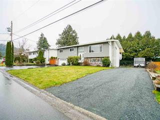 House for sale in Vedder S Watson-Promontory, Chilliwack, Sardis, 5829 Clover Drive, 262478373 | Realtylink.org