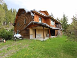 House for sale in Canim/Mahood Lake, 100 Mile House, 100 Mile House, 8245 Boss- Canim Fs Road, 262478039 | Realtylink.org