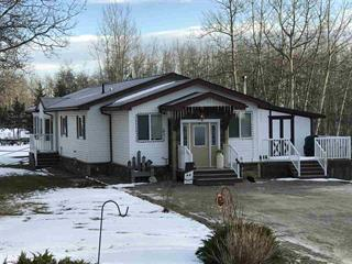 Manufactured Home for sale in Fort St. John - Rural W 100th, Fort St. John, Fort St. John, 11331 Nurnberger Road, 262442547 | Realtylink.org