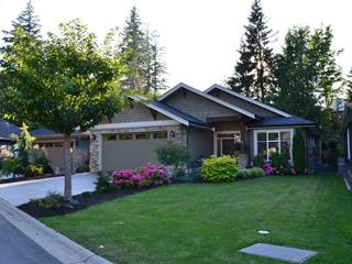 House for sale in Cultus Lake, Cultus Lake, 5 45348 Magdalena Place, 262464273 | Realtylink.org