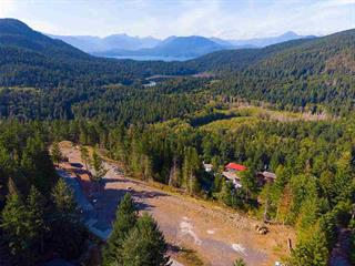 Lot for sale in Bowen Island, Bowen Island, Lot 1 901 Rivendell Heights, 262428671 | Realtylink.org
