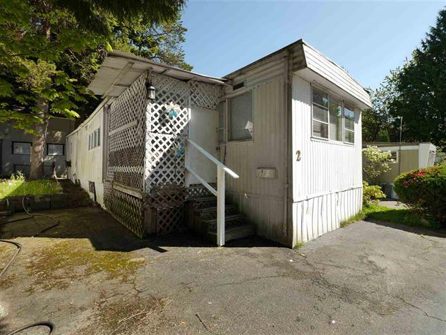 Manufactured Home for sale in West Newton, Surrey, Surrey, 2 6571 King George Boulevard, 262474043 | Realtylink.org