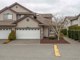 Townhouse for sale in Promontory, Chilliwack, Sardis, 94 46360 Valleyview Road, 262464151 | Realtylink.org