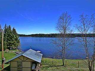 Manufactured Home for sale in Horsefly, Williams Lake, 2391 Starlike Lake Road, 262477760 | Realtylink.org