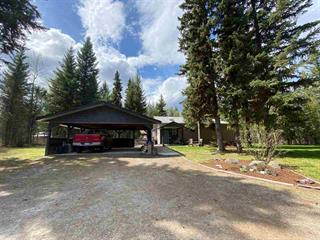 House for sale in Bouchie Lake, Quesnel, Quesnel, 2333 Blue Quill Road, 262477160   Realtylink.org