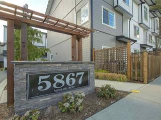 Townhouse for sale in Panorama Ridge, Surrey, Surrey, 67 5867 129 Street, 262476702 | Realtylink.org