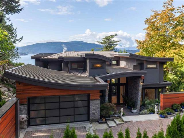 House for sale in Caulfeild, West Vancouver, West Vancouver, 5124 Marine Drive, 262465666 | Realtylink.org