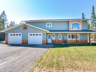 House for sale in Hobby Ranches, Prince George, PG Rural North, 13695 Homestead Road, 262477588 | Realtylink.org