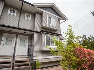 Townhouse for sale in Bridgeview, Surrey, North Surrey, 5 11255 132 Street, 262473036 | Realtylink.org