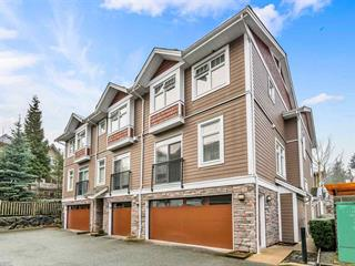 Townhouse for sale in King George Corridor, Surrey, South Surrey White Rock, 15 2689 Parkway Drive, 262478207 | Realtylink.org