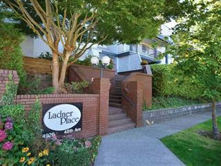 Apartment for sale in Ladner Elementary, Delta, Ladner, 203 4926 48th Avenue, 262467283 | Realtylink.org