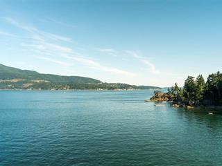 Lot for sale in Bowen Island, Bowen Island, 1325 Catalina Road, 262472451 | Realtylink.org