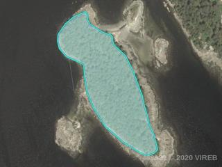 Lot for sale in Saturnina Island, Small Islands,  Saturnina Island, 468981 | Realtylink.org
