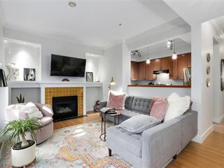 Townhouse for sale in Mount Pleasant VW, Vancouver, Vancouver West, 357 W 11th Avenue, 262475185   Realtylink.org