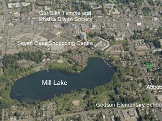 Lot for sale in Abbotsford West, Abbotsford, Abbotsford, 33229 Ravine Avenue, 262472071   Realtylink.org