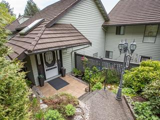 Townhouse for sale in Grouse Woods, North Vancouver, North Vancouver, 5719 Owl Court, 262475986 | Realtylink.org