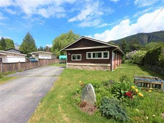 Manufactured Home for sale in Brackendale, Squamish, Squamish, 19 Bracken Parkway, 262478557 | Realtylink.org