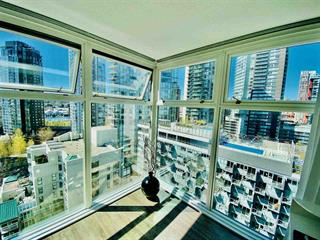 Apartment for sale in Yaletown, Vancouver, Vancouver West, B1401 1331 Homer Street, 262471765 | Realtylink.org