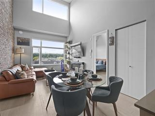 Apartment for sale in Queensborough, New Westminster, New Westminster, 402 260 Salter Street, 262480270 | Realtylink.org