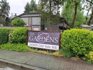 Townhouse for sale in Abbotsford East, Abbotsford, Abbotsford, 311 34909 Old Yale Road, 262480331 | Realtylink.org