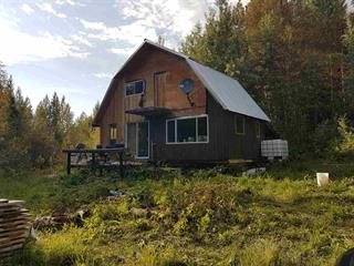 Recreational Property for sale in Valemount - Rural West, Valemount, Robson Valley, 7615 Read Road, 262462183 | Realtylink.org