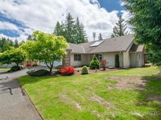 Apartment for sale in Qualicum Beach, PG City West, 885 Berwick S Road, 469365   Realtylink.org