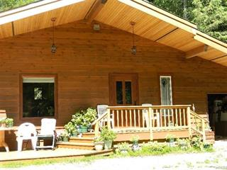 House for sale in Bella Coola/Hagensborg, Bella Coola, Williams Lake, 2540 N Saloompt Road, 262398361 | Realtylink.org