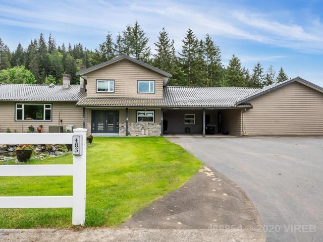 House for sale in Sayward, Kitimat, 483 Howes Road, 466854 | Realtylink.org