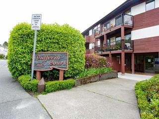 Apartment for sale in Nanaimo, South Surrey White Rock, 1600 Dufferin Cres, 469342 | Realtylink.org