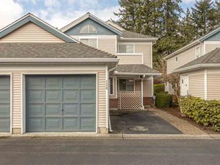 Townhouse for sale in Whalley, Surrey, North Surrey, 130 14154 103 Avenue, 262470535 | Realtylink.org