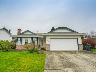 House for sale in King George Corridor, Surrey, South Surrey White Rock, 1493 160a Street, 262479619 | Realtylink.org