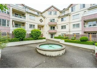 Apartment for sale in Central Pt Coquitlam, Port Coquitlam, Port Coquitlam, 203 2620 Jane Street, 262478459 | Realtylink.org